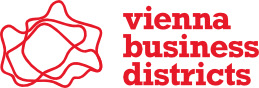 Vienna Business Districts Logo